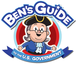 Ben's Guide for U.S. Government Logo